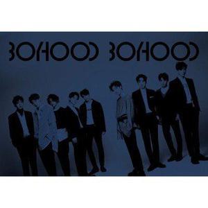 Unb 1er Mini Album Boyhood Kpop Envio Gratis