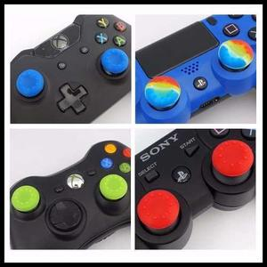 X2gomas Control Joystick Grip Silicón Ps4 Xbox One Xbox360