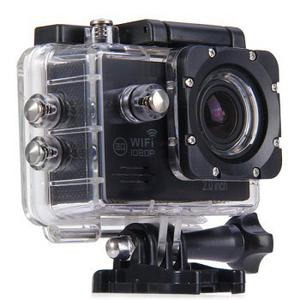 camara deportiva tipo gopro wifi sumergible 14 mp hd full