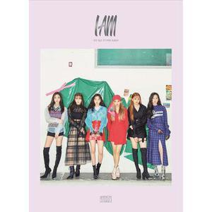g) I-dle I Am Kpop Girl Group 1er Mini Album Envio Gratis
