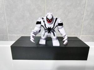 Anti Venom Figuras Compatibles Con Lego Marvel & Dc