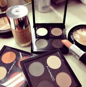 Cosmeticos M.A.C Originales (MAC PRO)