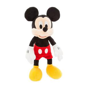 Disney Store Mickey Mouse Peluche 100% Original 45 Cm Nuevo