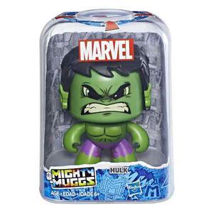 Figura Hulk Mighty Muggs Marvel
