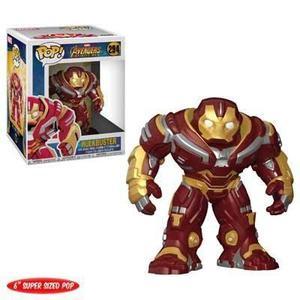 Funko Pop - Avenger Infinity War Hulkbuster (1)