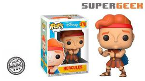 Funko Pop - Hercules Disney (1)