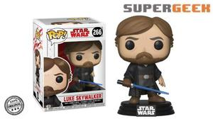 Funko Pop - Luke Skywalker Star Wars (1)