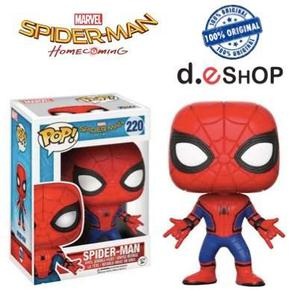 Funko Pop Spider Man Homecoming Original