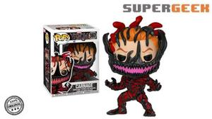 Funko Pop - Venom Carnage Marvel (1)