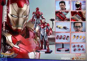 Hot Toys Iron Man Mark 47 Sideshow Avengers Oferta Solo Hoy