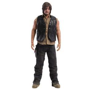 The Walking Dead Daryl Dixon 1:6 Threezero Figura