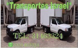 Transportes Israel S.A de C.V