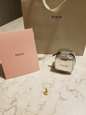 Anillo Y Dije Tous Oro Aura Tous Tiffany & Co Tiffany