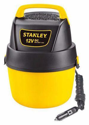 Aspiradora De 1 Galon Stanley 1.5 Hp Aspirado Humedo / Seco