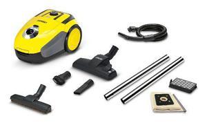 Aspiradora Karcher Vc2 Filtro Hepa Con Envío Gratis!