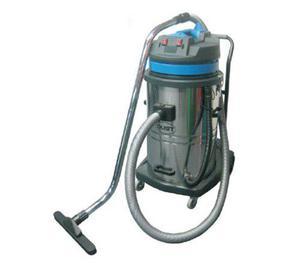 Aspiradora Seco-húmedo 70 Litros Doble Motor 1.5 Hp