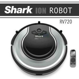 Aspiradora Shark Ion Robot Rv720 Con Control Remoto