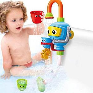 Bañera Para Bebés De Juguete Diver Juego - Happytime Nuevo