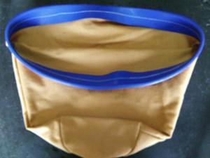 Bolsa De Tela Microporosa Para Aspiradora Masisa Maid 380