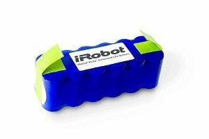 Duración De La Batería Extendida Irobot Roomba Xlife