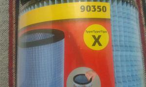Filtro Cartucho Shop Vac Ultra Web (tipo X)