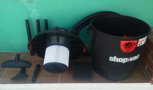 Filtro Y Bolsas Para Aspiradora Shop-vac De 10 A 14 Galones