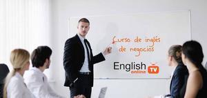Ingles en los Negocios - Business English - Clases online