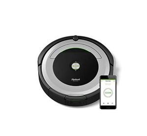 Irobot Roomba 690 Aspiradora Robotica Con Conexión Wi-fi