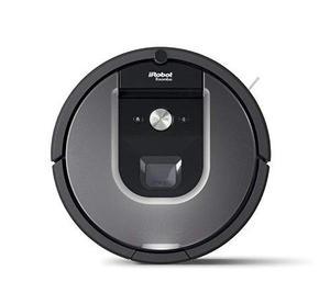 Irobot Roomba 960 Aspiradora Robótica Programable