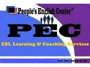 PEC AMERICAN ENGLISH COACHING SERVICES MONTERREY