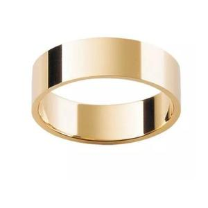 Par De Anillos De Matrimonio En Oro De 14k. Envio Gratis!