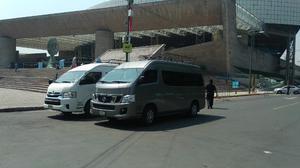 Renta de camionetas y transporte de todo tipo
