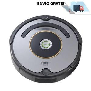 Robot Aspiradora Irobot Roomba 622 Incluye Kit De Limpieza