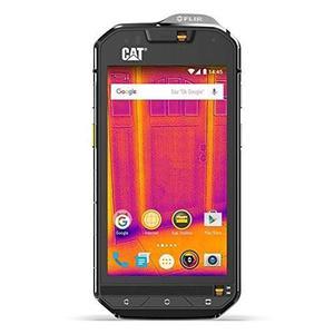 Cat Phones S60 Telefono Robusto Inteligente A Prueba De Agua