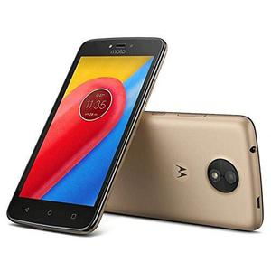 Celular Motorola Moto C Plus 4g Lte Telefono