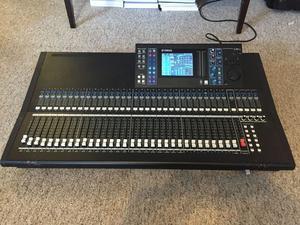 En venta:Yamaha ls9 32 channels digital mixers