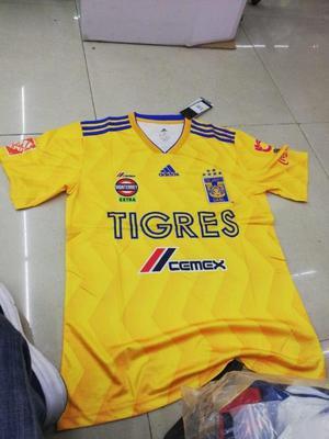 Jersey Tigres 18