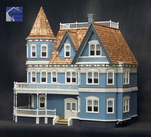 Miniaturas, Casas de muñecas y Trenes a Escala