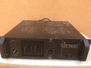 Poder Peavey CS800