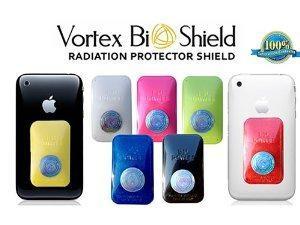 Radiación Del Teléfono Celular Shield - Anti-radiación