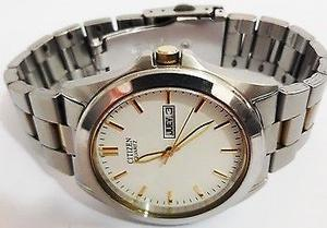 Reloj Citizen modelo  - Remates Increibles