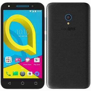 Teléfono Smartphone Alcatel U  Gb Ram 8 Gb Rom 5 Pulg