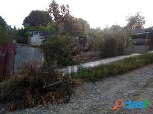Venta Terreno 353.20 m² calle río cazones Poza Rica