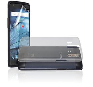 Zte Funda De Teléfono Celular Para Zte Axon Pro - Embalaje