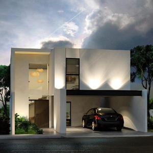 bi.07 Hermosa Casa con acabados de lujo con Piscina en