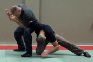 clases particulares de defensa personal y jiujitsu.