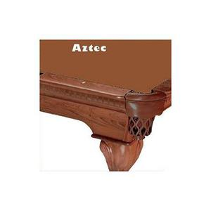 10 Aztec Proline Classic 303 Pool De Billar Mantel De Fieltr