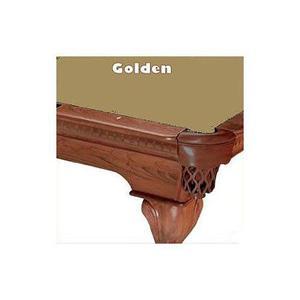 10 Golden Proline Classic 303 Pool De Billar Mantel De Fielt