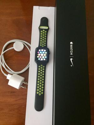 Apple Watch Nike+ de 42 mm deportivo Serie 2