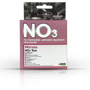 Azoo Test Kit De Nitratos Y Fosfatos No3, Po4 Dulce Y Marino